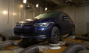 Evo kako Volkswagen priprema Golf 8 za borbu protiv hrđe