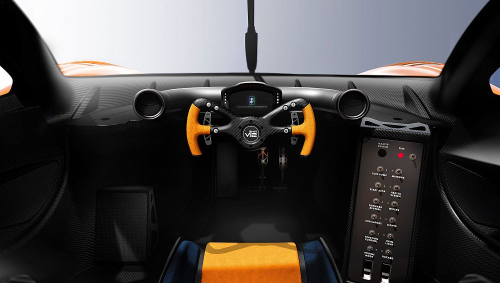 Gordon Murray T.50s 'Niki Lauda', vozačko savršenstvo s propelerom u samo 25 primjeraka