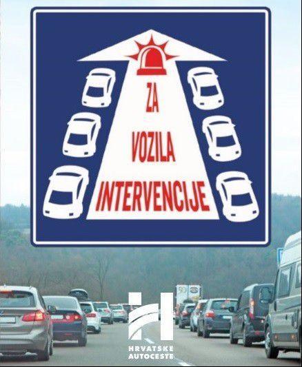 Hitni koridor opet glavna tema, u Njemačkoj od nove godine veće kazne!