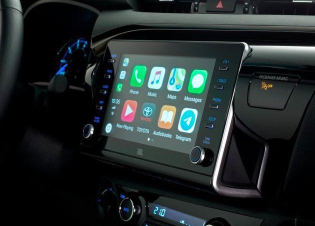 Nova Toyota Hilux upravo predstavljena!