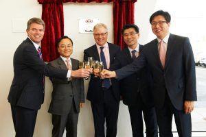 KIA Motors imenovala novog predsjednika korporacije