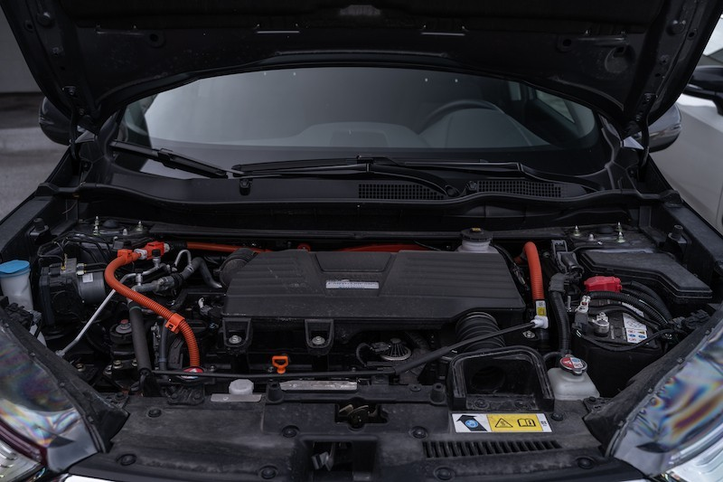 Honda CR-V 2.0 Hybrid 4WD Elegance NAVI+, japanski električar u kojeg se lako zaljubiti