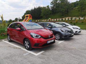 Nova Honda Jazz stigla u Hrvatsku, od sada samo kao hibrid i smiješnom potrošnjom