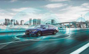 Honda Sensing Elite, sustav koji donosi još bolju razinu sigurnosti