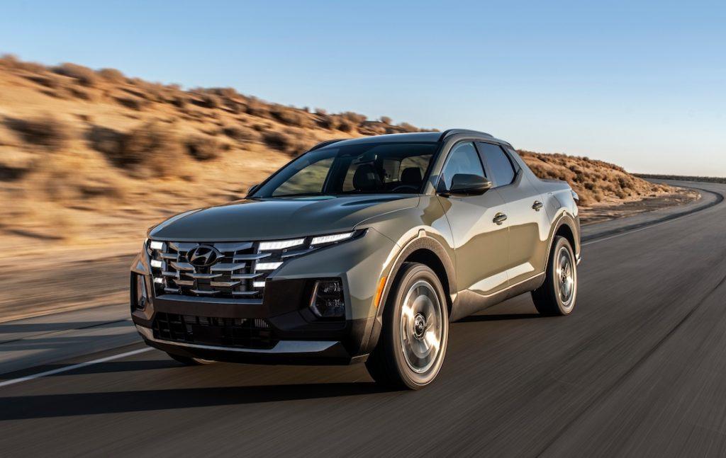 Hyundai Santa Cruz, Tucson u pick-up formi stiže već na ljeto, ali ne i u Europu