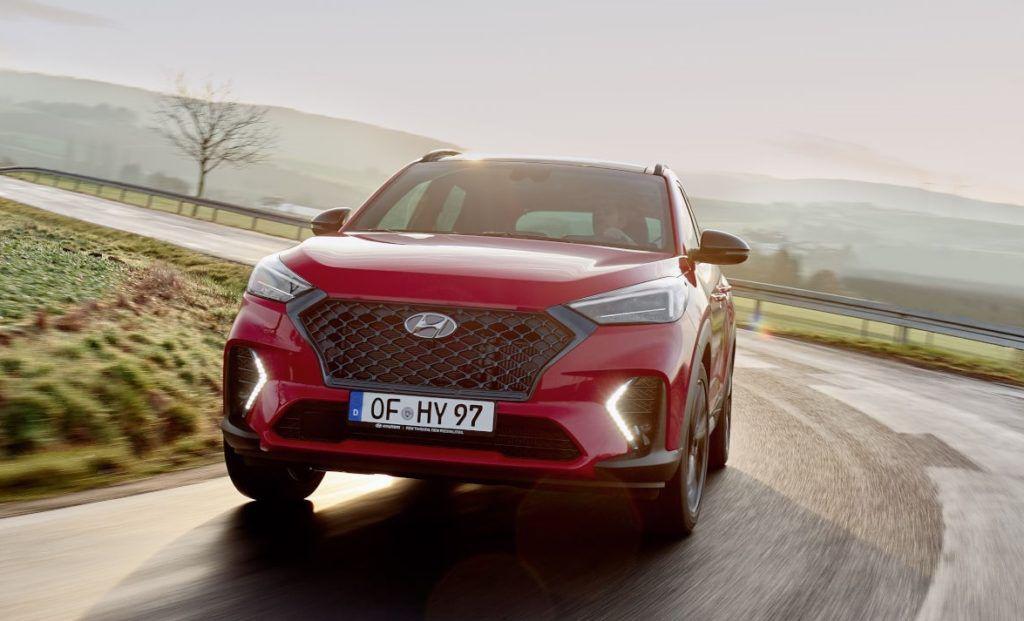 Hyundai najavljuje puno noviteta u 2020.
