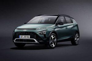 Hyundai Bayon, predstavljen je novi najmanji SUV u ponudi, po uzoru na Tucson
