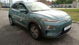Hyundai Kona Electric omiljen među našim ljudima, od sada je vlasnik titule najprodavanijeg električnog automobila u Hrvatskoj
