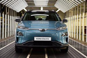 Hyundai požuruje proizvodnju Kone EV za Europu kako bi skratio vrijeme čekanja kupaca!