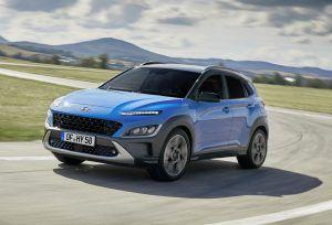 Hyundai Kona redizajnirana za 2021., N Line paket opreme, nova paleta boja i sigurnosna oprema najveći su aduti