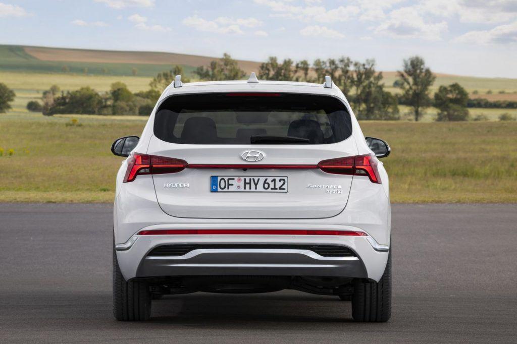 Veliko osvježenje, Hyundai Santa Fe sve bliži premium razredu