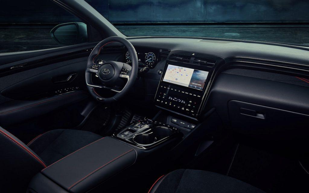 Hyundai Tucson N Line, sportski paket kao šlag na tortu za atraktivni novi SUV
