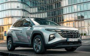 Novi Hyundai Tucson i službeno stigao u Hrvatsku, osvaja dojmljivim izgledom, ali i cijenom!