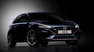 Hyundai i30 N blago osvježen, od sad diše i sa sedmerostupanjskom automatikom!