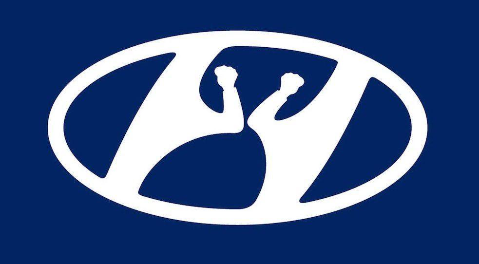 Hyundai se priključio akciji i promjenio prepoznatljiv logo