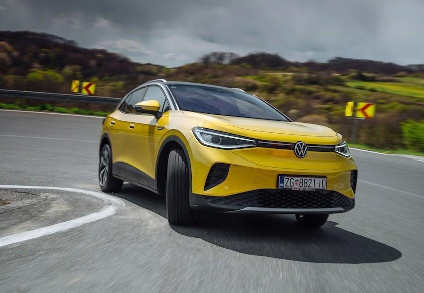 Volkswagen ID.4 dokazao svoju sigurnu stranu na Euro NCAP testu