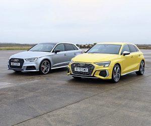 Audi S3 2021. vs Audi S3 2017. u međugeneracijskom dvoboju, tko je kome uzeo mjeru?