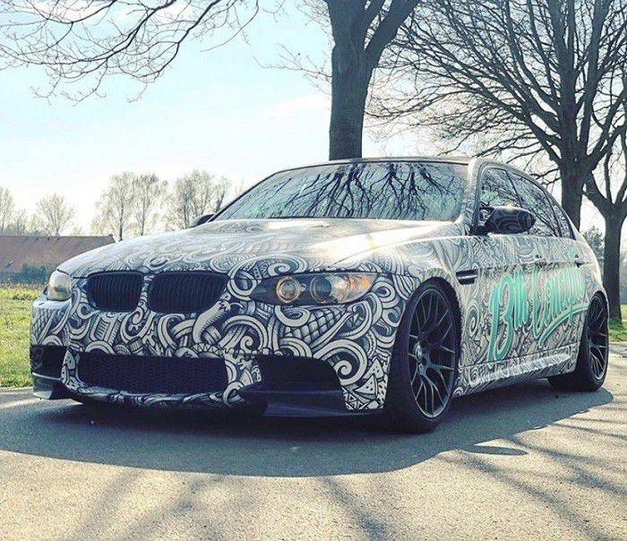 BMW M3 E90 s ručnim mjenjačem budući je klasik, a na autobahnu i dalje sije strah u kosti