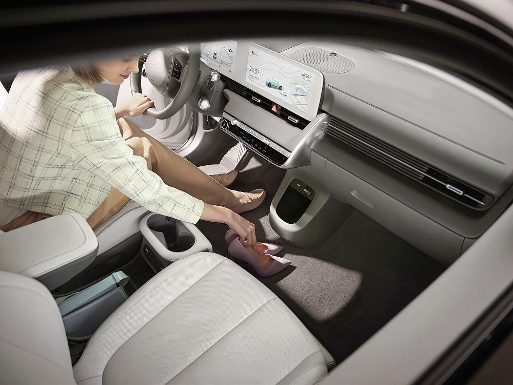 IONIQ 5, stiže na ljeto i čini električnu mobilnost još privlačnijom