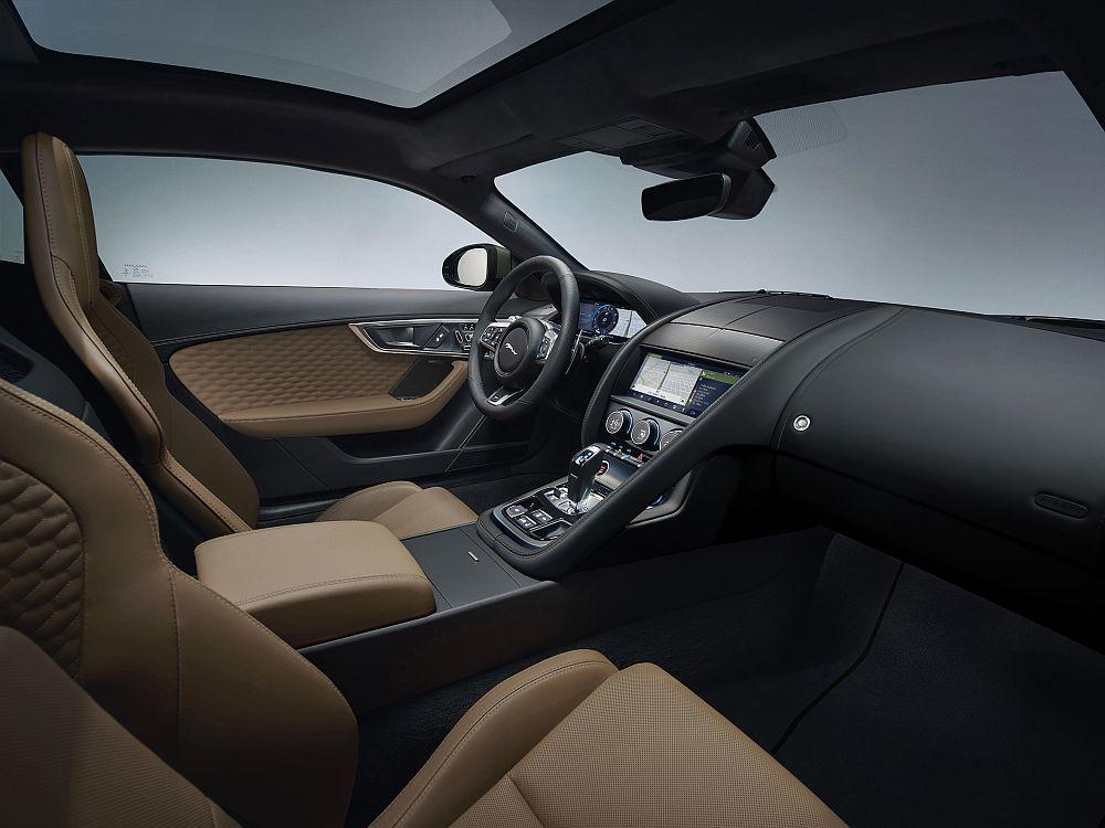 Jaguar F-Type Heritage 60 Edition, ovo je klasik od prvog dana i spuštanja s proizvodne trake