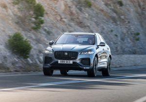 Jaguar F-Pace osvježen za 2021., novi dizajnerski izričaj, bogatija oprema i elektrifikacija veselit će mnoge