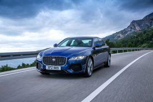 PREMIJERA: Jaguar XF - definicija profinjenosti i naprednosti s digitalnim potpisom