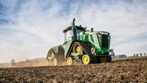John Deere 9620RX najskuplji je traktor današnjice!
