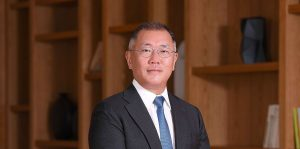 Euisun Chung novi je šef Hyundai i Kia grupacije