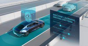 KIA razvija novi radarski tempomat, vozači postaju nebitni?