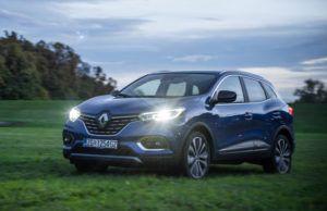 Renault Kadjar 1.3 TCe 140 FAP - novi turbo benzinac dobar je vjetar u leđa!