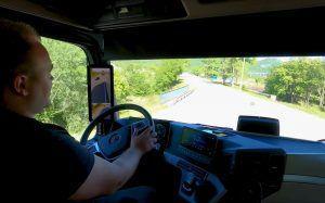 Dobar vozač kamiona prepoznaje se prema ovim osobinama