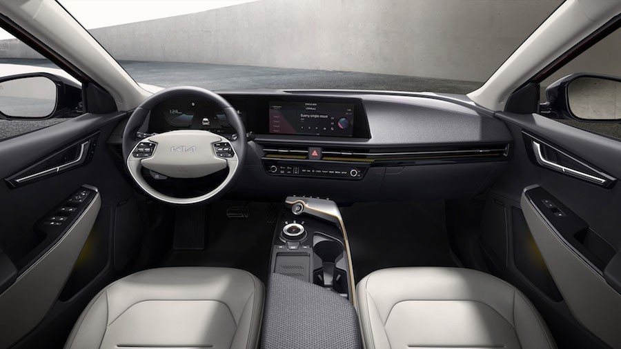 Kia EV6 i službeno dostupna na hrvatskom tržištu, cijena od 259.999 kuna veliki adut?