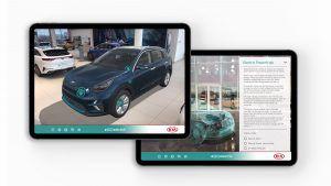 Kia je razvila mobilnu aplikaciju Go Electric koja će pomoći svim budućim kupcima EV vozila