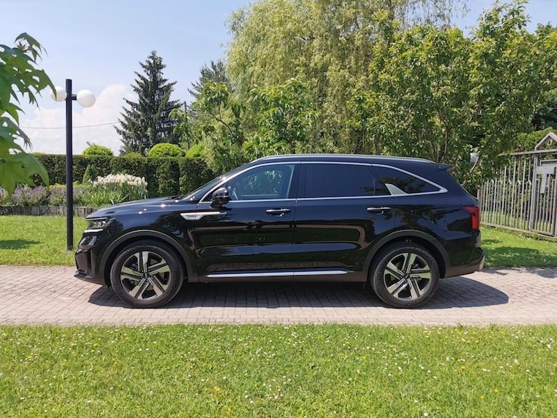 Nova Kia Sorento stigla u Hrvatsku, američki štih u pouzdanom premium tonu