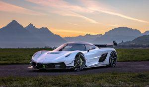 Koenigsegg najavio novi model, krajnja brzina - 500 km/h!