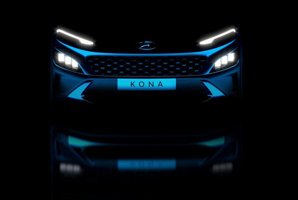 Nastavak sjajne priče, Hyundai Kona otkriva lice nove generacije