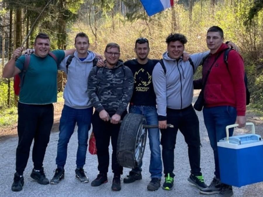 """WRC zvijezde iz sjene, čak je i Ogier pored """"kotač ekipe"""" pao u drugi plan"""