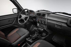 Nova Lada 4X4 dobila velike pohvale na račun kvalitete!