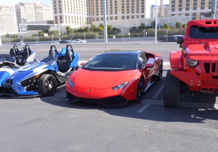 Lamborghini Huracan prešao preko 300.000 kilometara, kako je ovo moguće?
