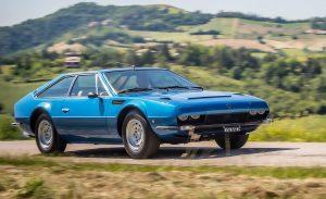 Lamborghini Jarama GT, tek rijetkima poznati model slavi 50. rođendan