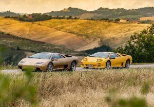 Lamborghini Diablo proslavio 30. rođendan, od prvog dana ikona marke