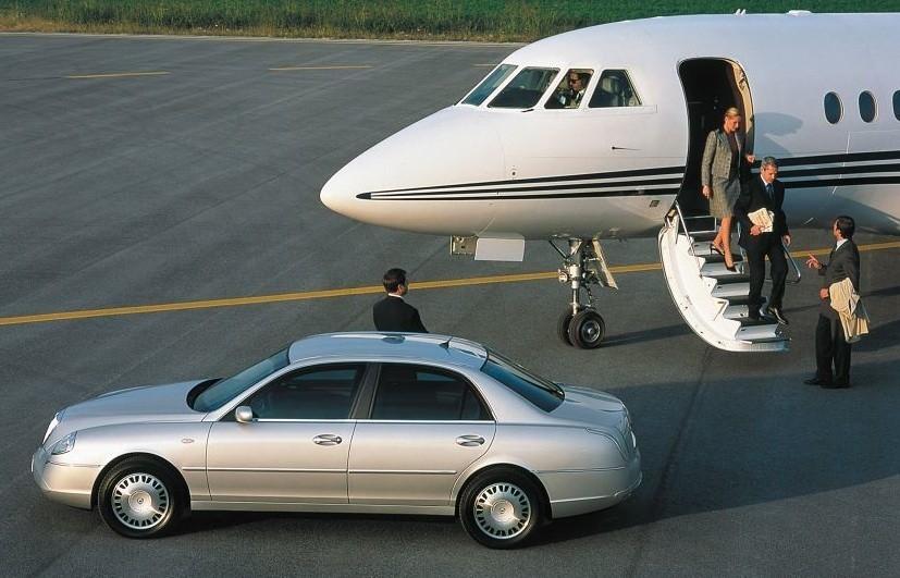 Lancia Thesis (2001.), kultna limuzina i talijanski Mercedes slavi 20. rođendan