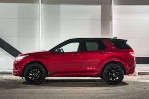 Land Rover Discovery Sport SE 2.0d TD4 AWD A9 R-Dynamic, ekskluzivnost i terenska sposobnost u prvom planu
