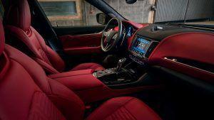 Novitec pripremio zanimljiv tuning paket za Maserati Levante Trofeo