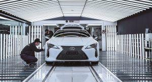 Lexus ponovno briljira, proglašen najpouzdanijom automobilskom markom!