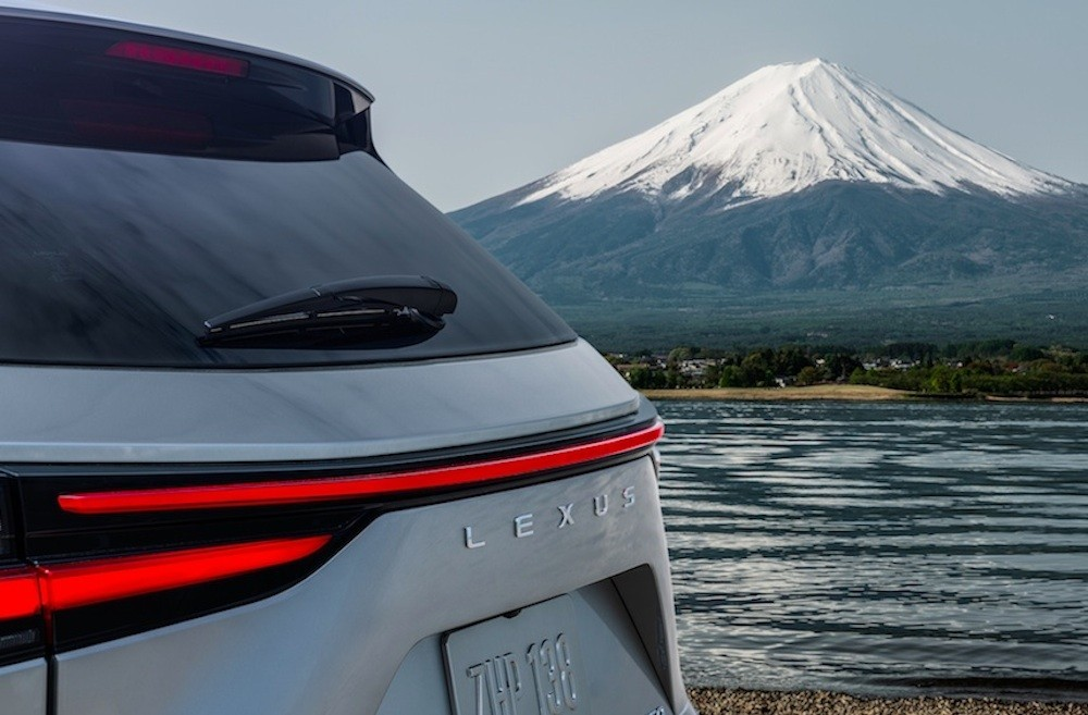 Novi Lexus NX i službeno se otkriva 12. lipnja