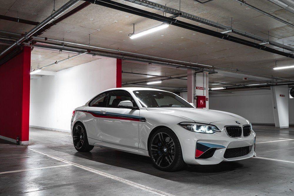 VIDEO: BMW M2 - tvornica adrenalina i eksploziv u malom pakiranju