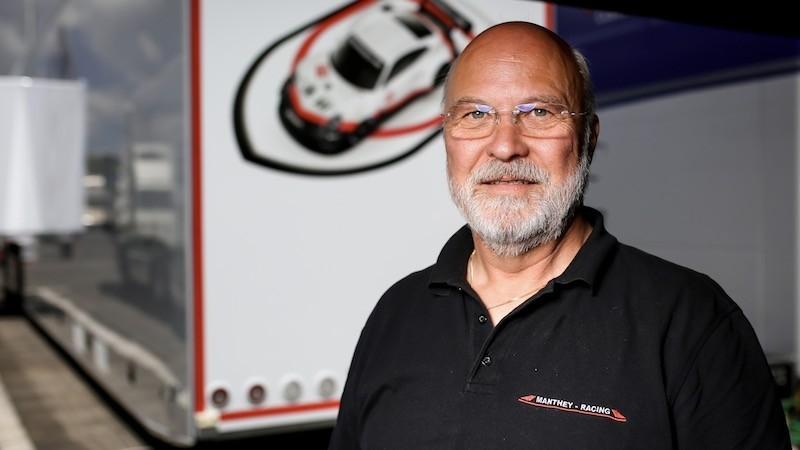 Manthey-Racing slavi 25 godina, od partnera u utrkama do ekipe specijalizirane za Porsche