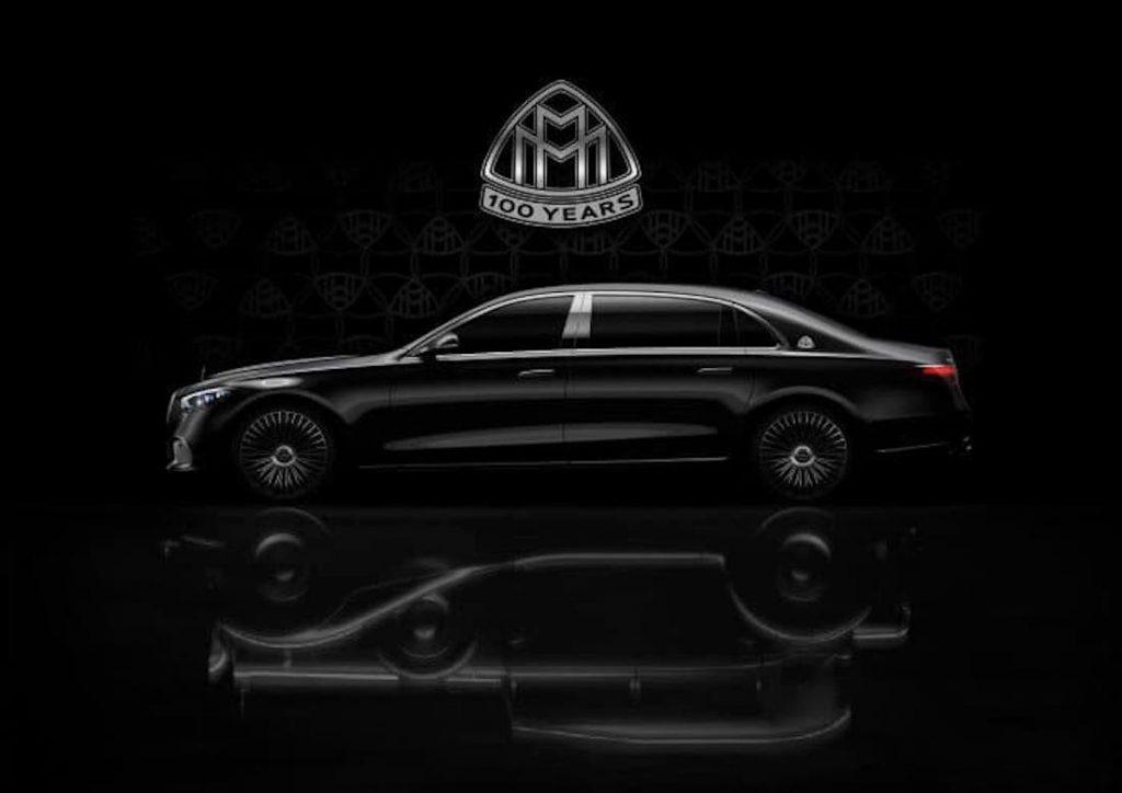 Mercedes-Maybach slavi 100 godina postojanja, a S-klasa dobiva V12 motor!?
