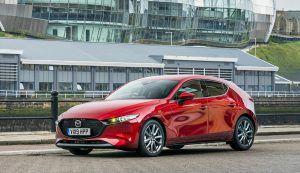 Mazda3 osvaja srca i nagrade,  'Ženski automobil godine'